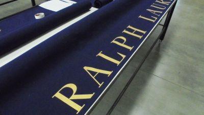 Decorazione volano Ralph Lauren